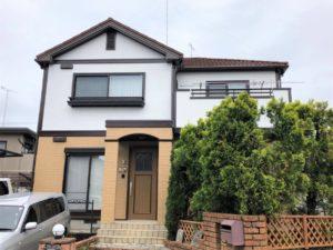 栃木県鹿沼市 N様邸 屋根カバー・屋根塗装工事