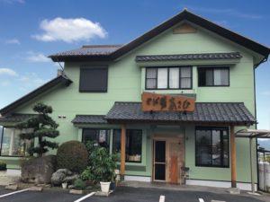 栃木県矢板市 外壁塗装工事