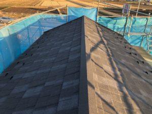 栃木県宇都宮市 S様邸 屋根葺き替え・屋根外壁塗装工事