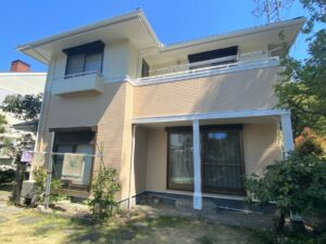 栃木県下野市 O様邸 屋根カバー・外壁塗装工事