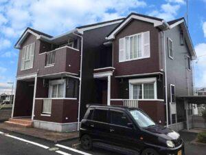 栃木県真岡市 T様邸 外壁塗装工事