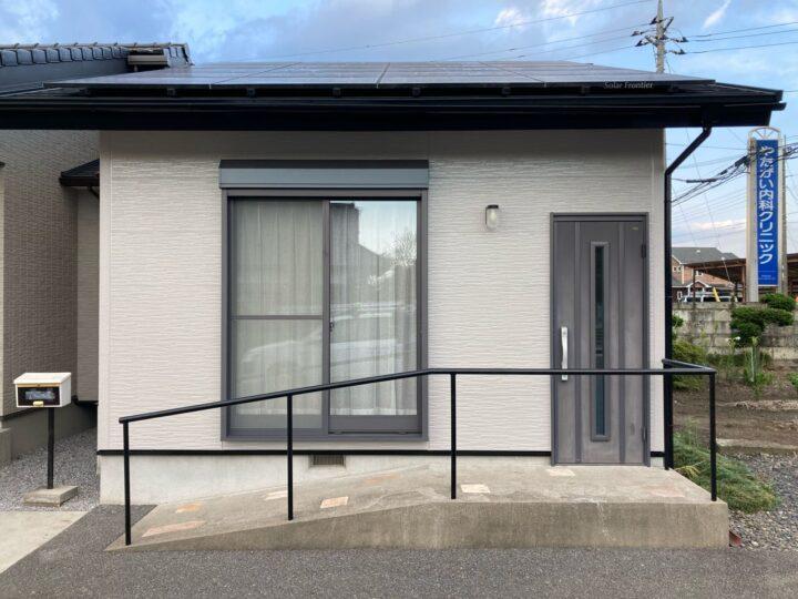 栃木県宇都宮市 M様邸 屋根塗装・外壁塗装工事