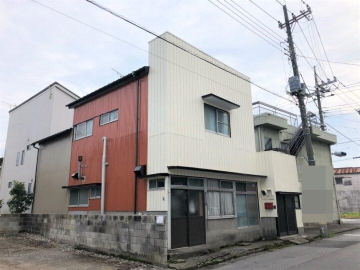 栃木県宇都宮市 H様邸 屋根塗装・外壁塗装工事